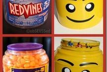 Everything Lego / by Rae C.