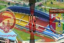 Prediksi Bola Liga Indonesia