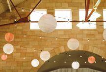 Harriet Island Pavilion / Event Decor at Harriet Island Pavilion! We Love our Venues!