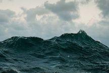 Mari e Oceani