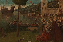 Venezian painting - l'altro rinascimento