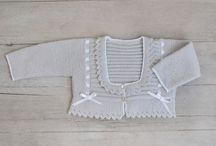 Baby stuff knit and Crocket