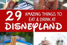 DISNEY- Foodie / Anything tasty with a touch of Mickey flare!