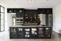 : home space - kitchen :