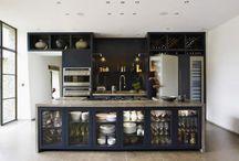 Kitchen Love / by Erin Buttacavoli