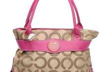 Bags, Purses, Pocketbooks 1 / by Carolyn CS