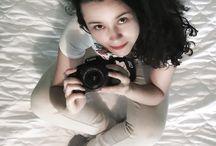 Fotos em casa