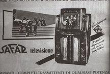 Storia della Tv