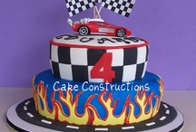 Cakes for Dad / by Angela Siler