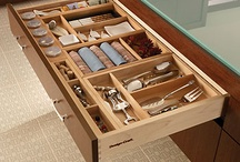 Brilliant Ideas / by Design-Craft Cabinets