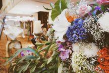 Riri & Satria Minang Lush Garden Wedding