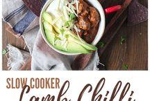 Food/ Recipes