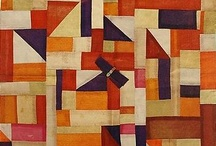 'Pojagi' Korean Quilts / Korean Patchwork / by Sherry Byrd