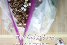 Dry Mixes / Dry mixes to store in your pantry. Homemade and DIY mixes are great to keep on hand. Find recipes like hot cocoa mix, soup mix, and dip mixes here.