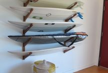 surfing tools