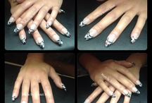 Made by Kristel Maat  / Nails