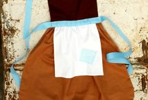 Apron for Child