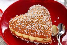 Food photography / Plaisirs sucrés / Photographies culinaires de dessert, gourmandises, plaisirs sucrés,