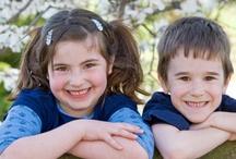 Kids / Children in summer camp