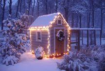 Christmas Card / by Breanna Mobley
