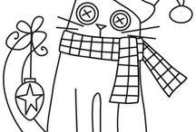 = ^ . . ^ = CATS - Xmas