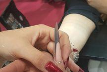 Acrylic Nails 2016