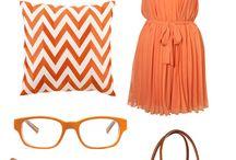 Design : Tangerine Tango