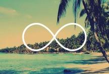 Summer  / Infinity----∞☮