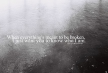 My life ♪ / by Maddy Birdwell