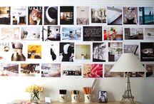Deco / Nous deux! / by Huinostudio HS Architecture