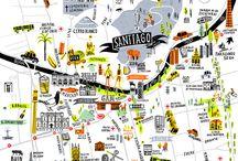 mapas cool