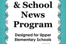 Media Team / School news team