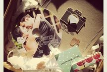 my packaging / wedding packaging  www.claudiacala.it www.nonsolospose.it