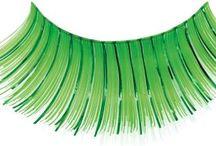 grüne sachen