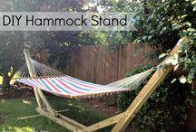 Hammocks/Swings