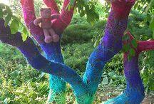 crochet / by Kara Carter