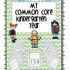 Kindergarten / by Megan Scheer