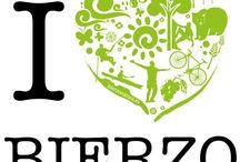 I LOVE BIERZO / Programa anual de dinamización turística de El Bierzo: Bierzo Activo - I LOVE BIERZO.