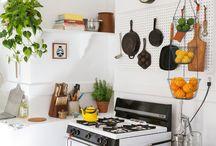 Kitchen & co