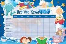 Reward charts, planners and other fun stuff for kids / Some of our favourite reward charts for kids, activity planners, labels and other fun stuff to make life easier for moms.