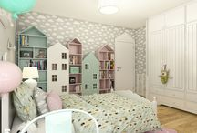 casa para bebé