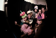 ShutterBooth Shenanigans / by Sommer Bartulis