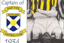 East Fife Football Club / In memory of my Grandad, Patrick Casciani
