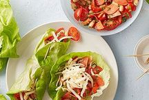 Quick Meals Recipes / Recipes for quick and easy lunches or weeknight dinners. / by Clotilde Dusoulier