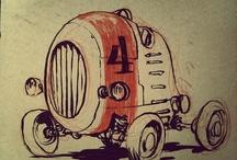 Vozidla