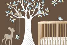 Child room / by Jannie van Huizen