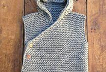 knitting - stricken