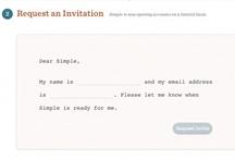 Form design / Confession: I like nice forms. I really do.