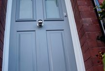 Croston Doors and Windows / Images of our stylish window and door installations.
