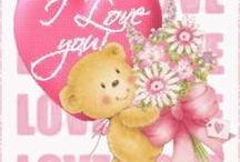 I L♥ve Y♥u's Only / by ♥Jany♥ ♥Bond♥